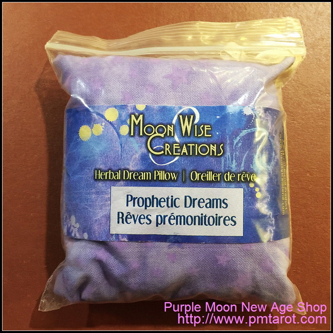 Dream Pillows - Prophetic Dreams