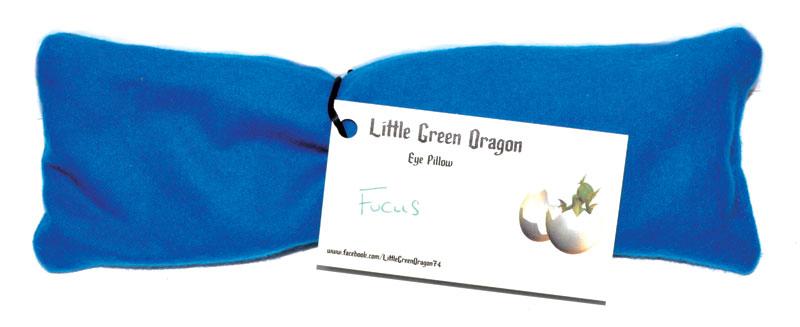 Focus Eye Pillow