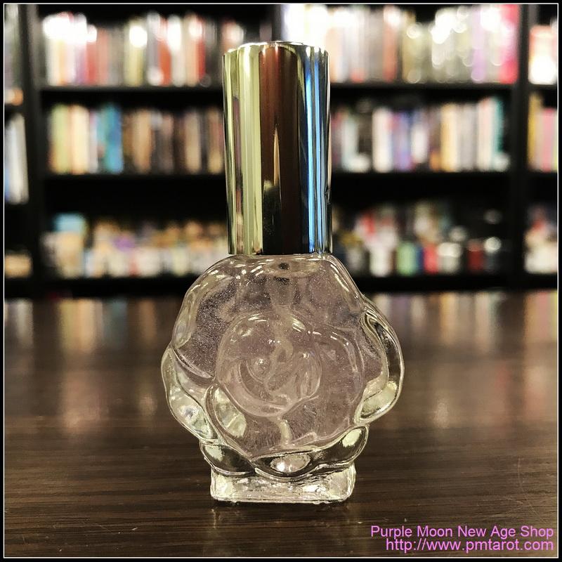 魔法香水 - 愛情