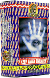 Soap: Keep Away Enemies