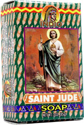 Soap: St. Jude