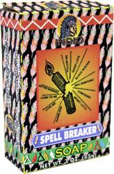 Soap: Spell Breaker