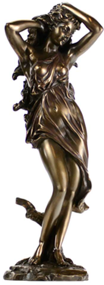 Aphrodite Statues