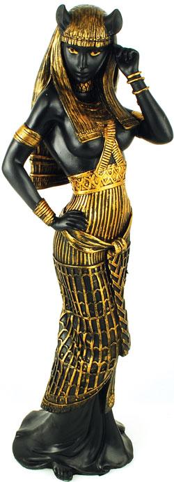 Bastet Statues