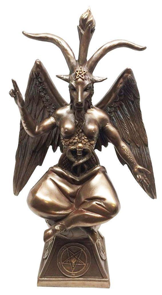 Baphomet Statues