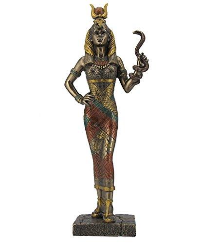 Hathor Statue