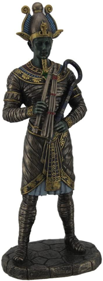 Osiris Statue