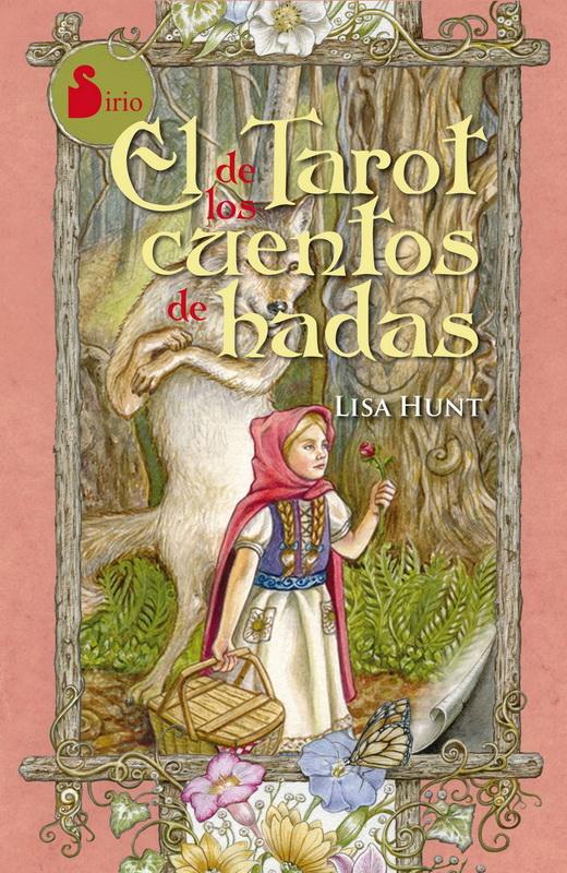 El De Tarot Cuentos De Hadas (The Fairy Tale Tarot)