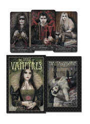Tarot of Vampyres Box Set