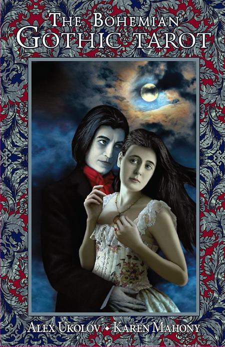 The Bohemian Gothic Tarot Third Edition