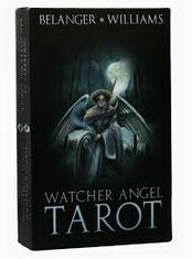 The Watcher Angel Tarot