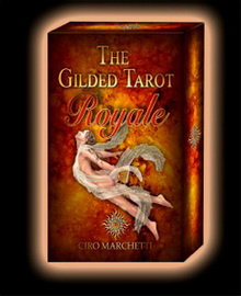 The Gilded Tarot Royale Limited Special Edition