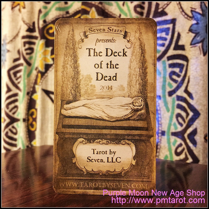 The Deck Of The Dead