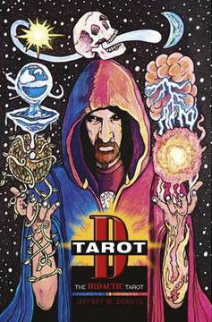 Tarot D : The Didactic Tarot