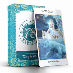78 Tarot 2nd Limited Edition - Nautical Art Deck