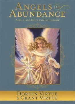 Angels of Abundance Deck