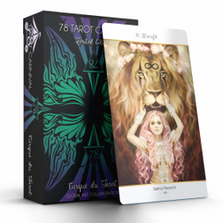 78 Tarot 3rd Limited Edition -  Carnival Cirque du Tarot