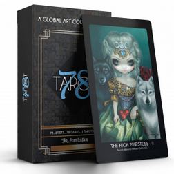 78 Tarot 1st Limited Edition