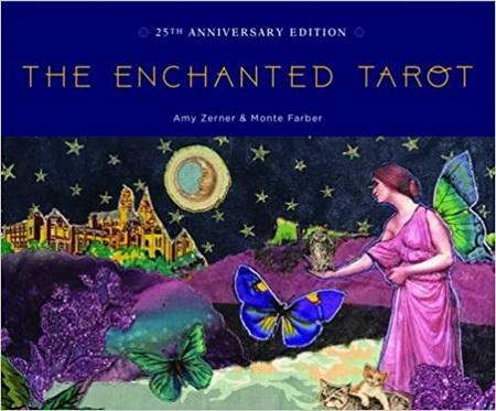The Enchanted Tarot Kit: 25th Anniversary Edition