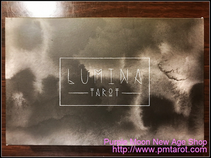 Lumina Tarot 2nd Edition