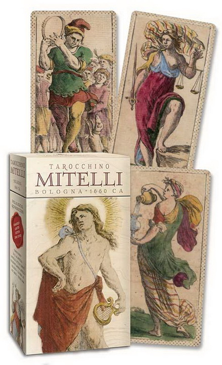 Mitelli (1660 ca) Limited Edition