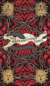 The Grandmother's Tarot: Set with Book and Cards