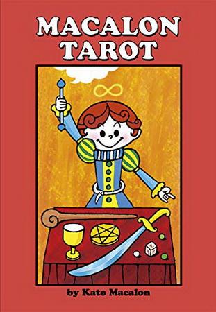 Macalon Tarot 3rd Edition