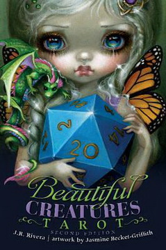 Beautiful Creatures Tarot 2nd Edition