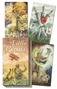 Tarot of the Little Prince (Pre-Order October 2019)