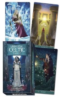 Universal Celtic Tarot (Pre-Order October 2019)