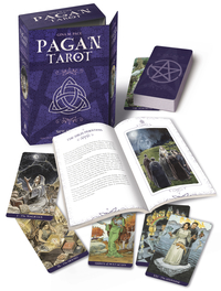 Pagan Tarot Kit New Edition