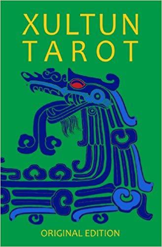 Xultun Tarot (The Mayan Tarot Deck)