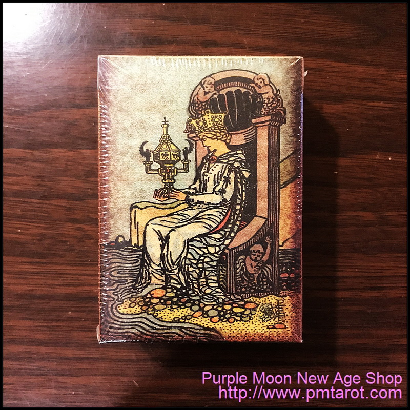 Pam's Vintage Tarot 2nd Limited Edition