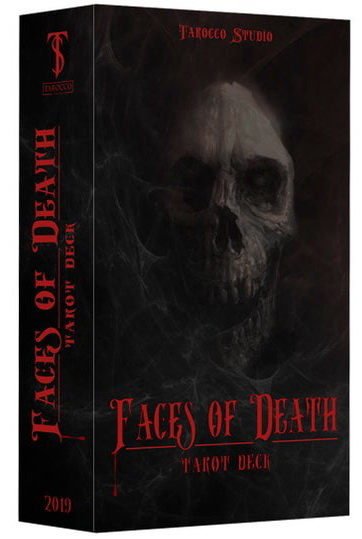 Faces of Death Tarot