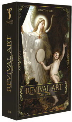 Revival Art Tarot