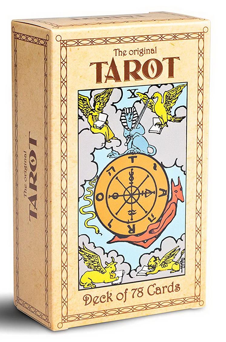 The Original Tarot