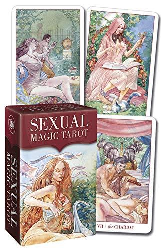Sexual Magic Tarot Mini Size