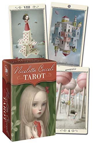 Nicoletta Ceccoli Tarot Mini Size
