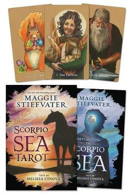 Scorpio Sea Tarot