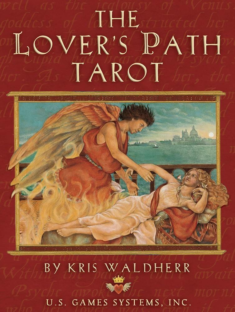 Lover's Path Tarot Deck