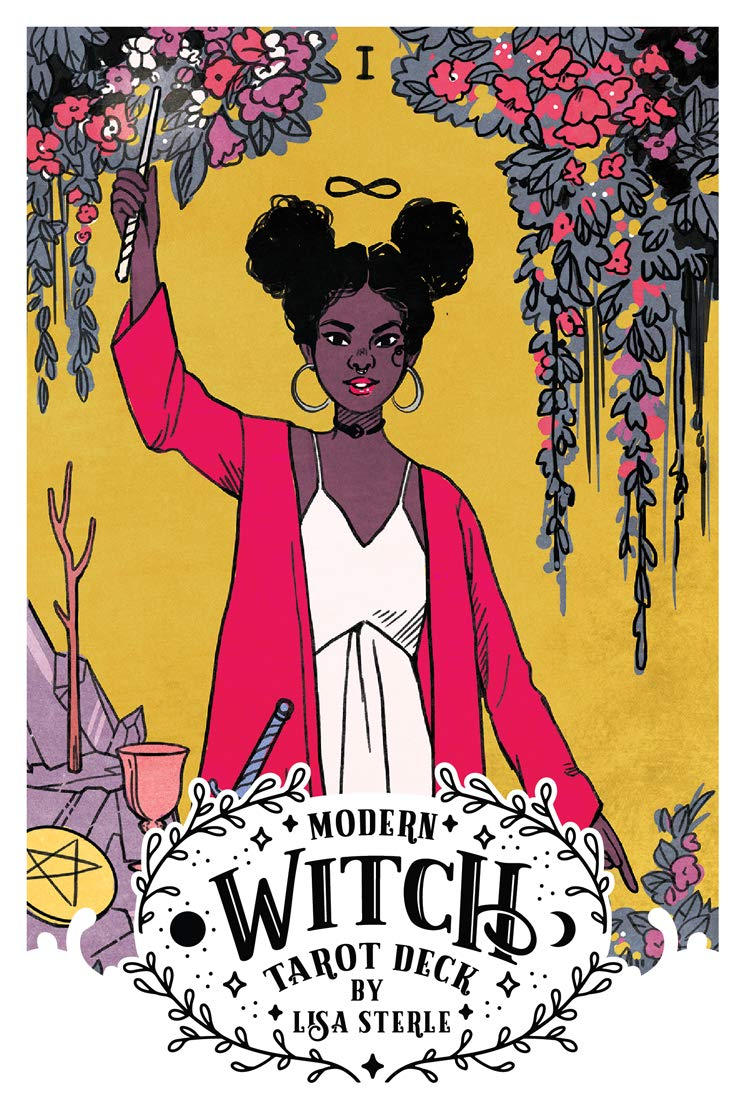 The Modern Witch Tarot