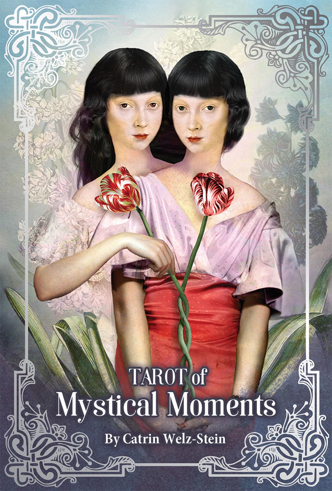 Tarot of Mystical Moments (Pre-order Dec 2020)