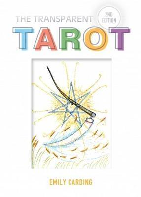 Transparent Tarot 2nd Edition