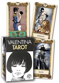 Valentina Tarot