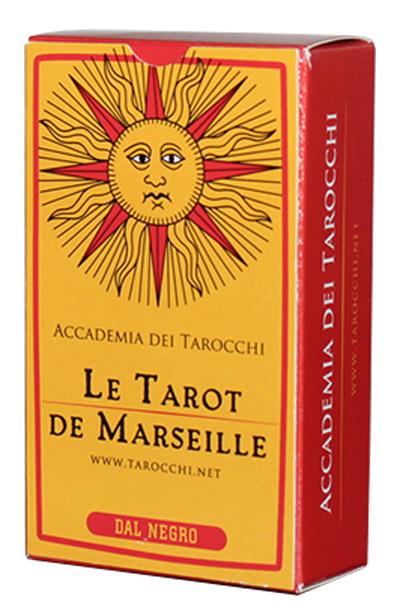 The Tarot de Marseille
