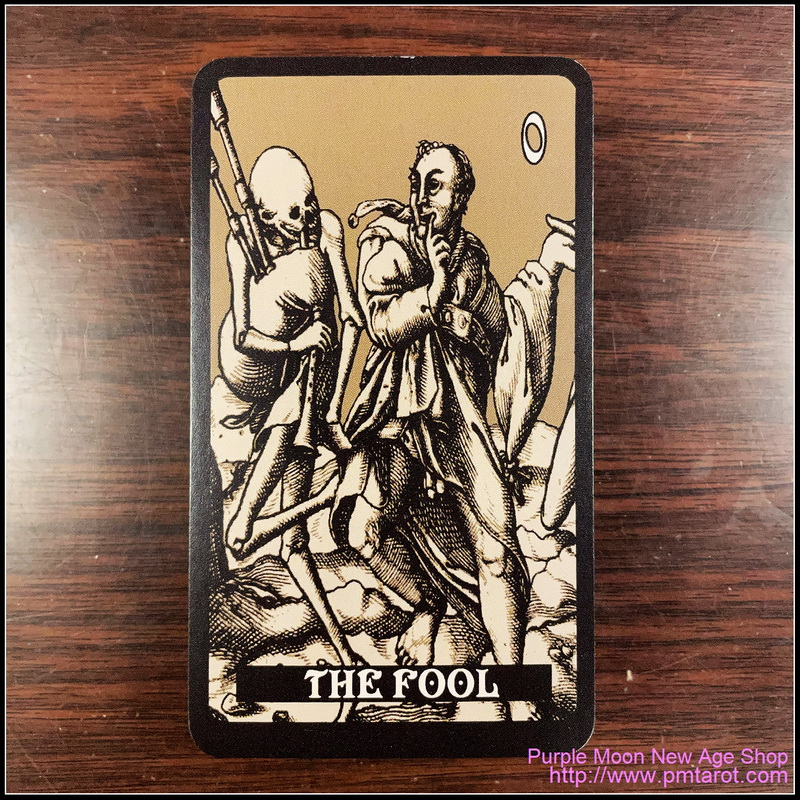 The Christian Mystic Tarot