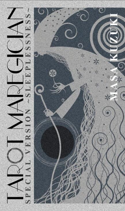 Tarot Maregician - Sleeplessness Special Edition