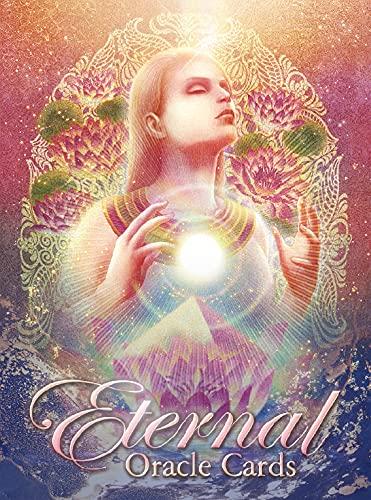 Eternal Oracle Cards (Japanese Deck)