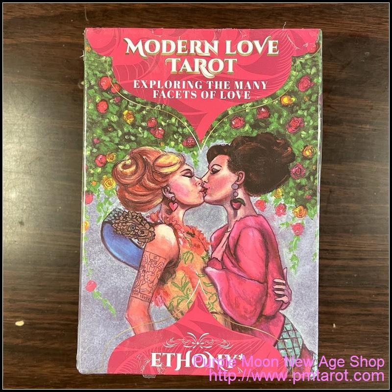 Modern Love Tarot