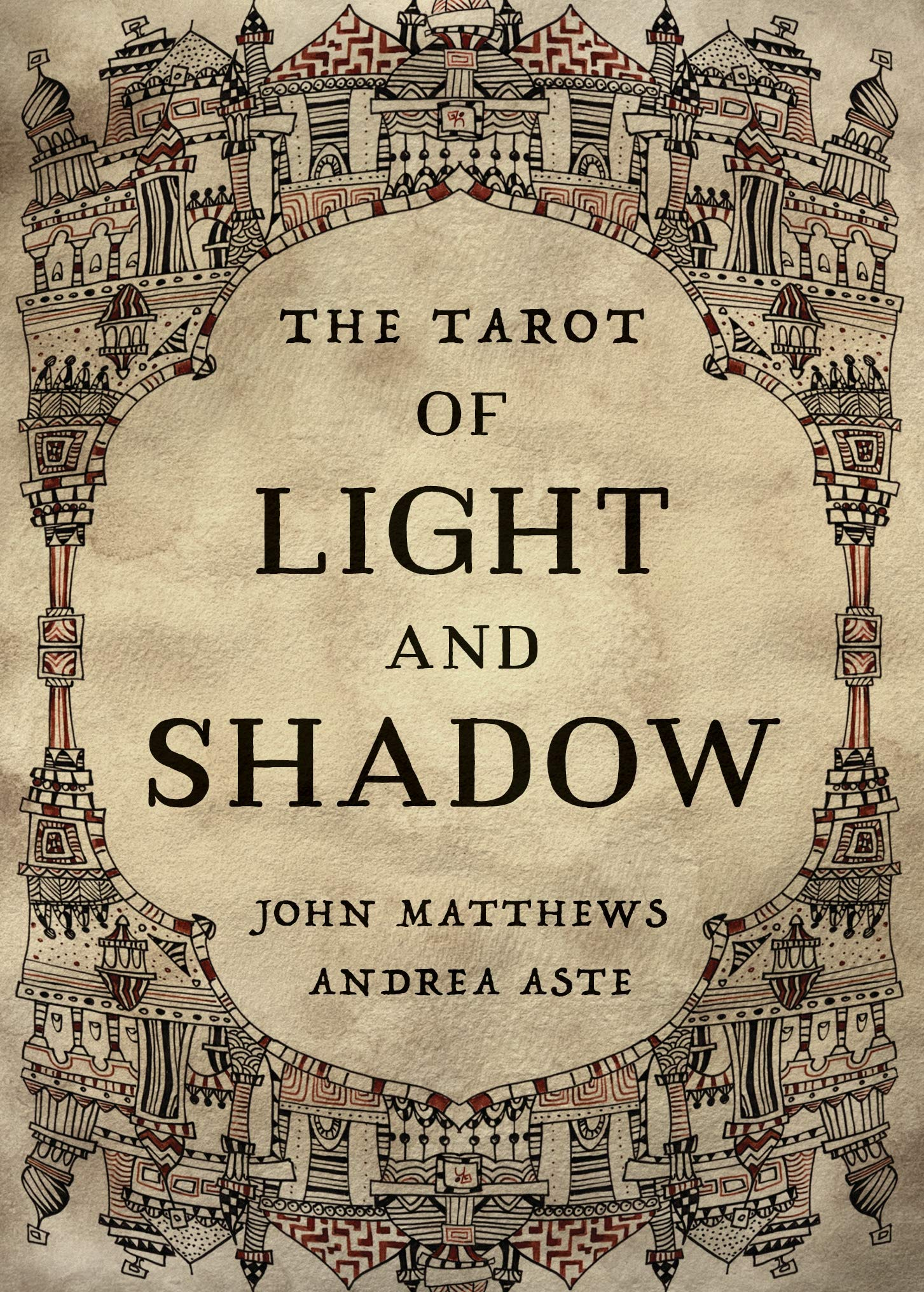 The Tarot of Light and Shadow